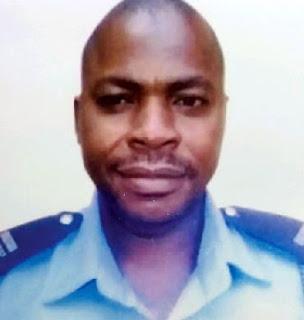 Policeman, Missing, News,