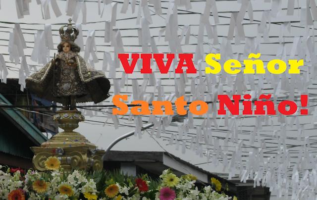 Panalangin sa Batang Hesus, Ang Santo Niño