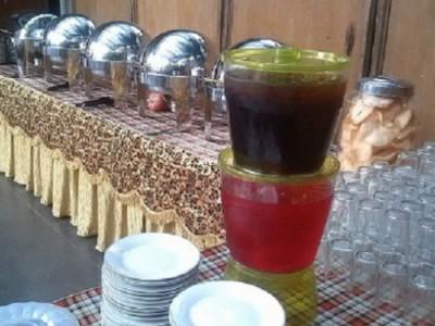 Catering Prasmanan Di Universitas Trisakti Jakarta