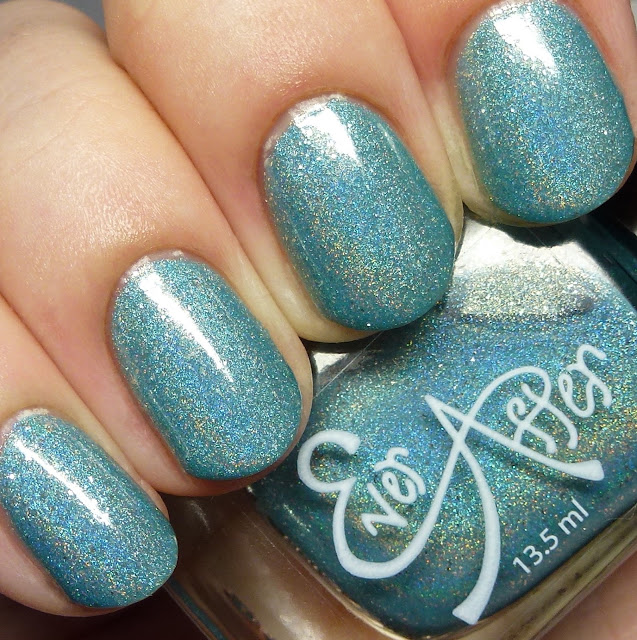 Ever After Polish A Whole New World with You