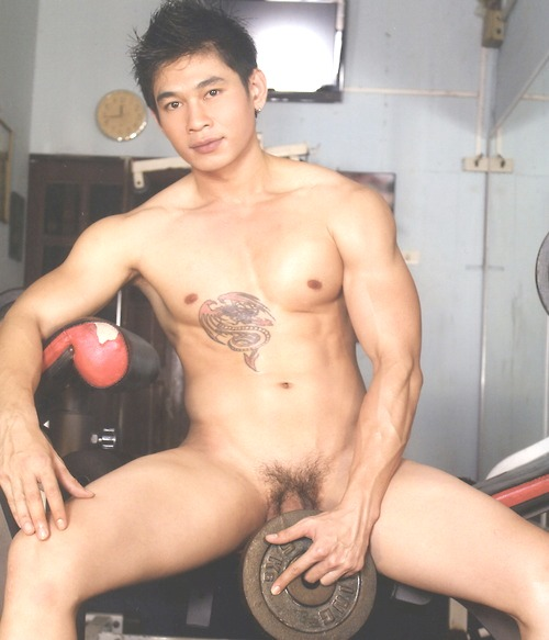 Asian Strong 9