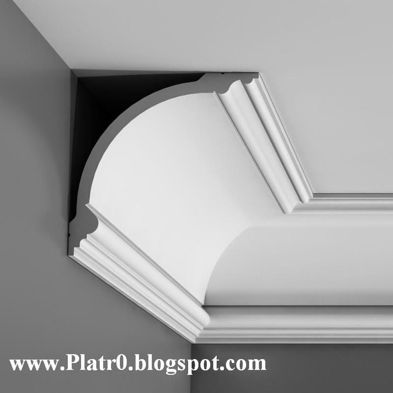 exclusive moulure plafond d coration platre maroc faux. Black Bedroom Furniture Sets. Home Design Ideas