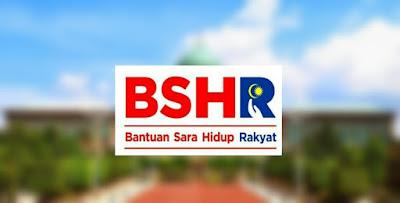 Permohonan dan Semakan Bantuan Sara Hidup (BSH) 2019