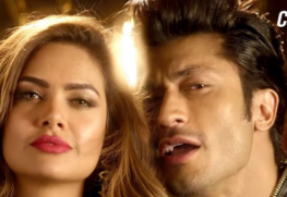 Hare Krishna Hare Ram Lyrics (Commando 2) - Armaan Malik, Raftaar, Ritika Full Song HD Video