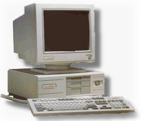 Contoh Makalah Sejarah Dan Generasi Komputer