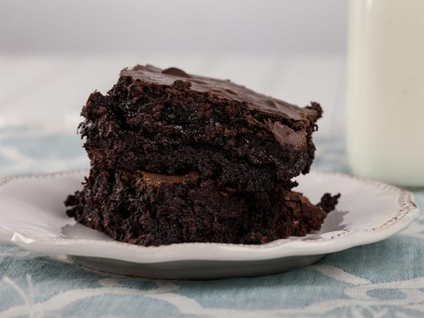 Brownies - [easy recipe]