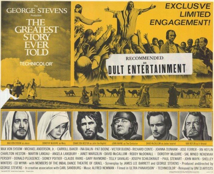 Oscar Revisionism: 1965 ~ Cinesnatch