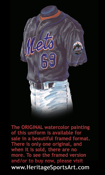 20932004e Click here to go to Heritage Sports Art and see the framed Mets artwork