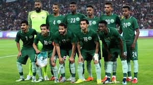 Saudi Arabia vs Ukraine Live Streaming online Today 23.03.2018 Friendly Match