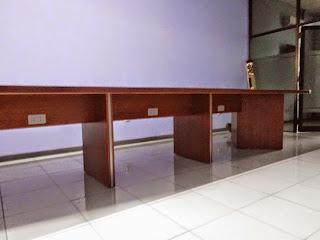 meja meeting semarang 2015 04