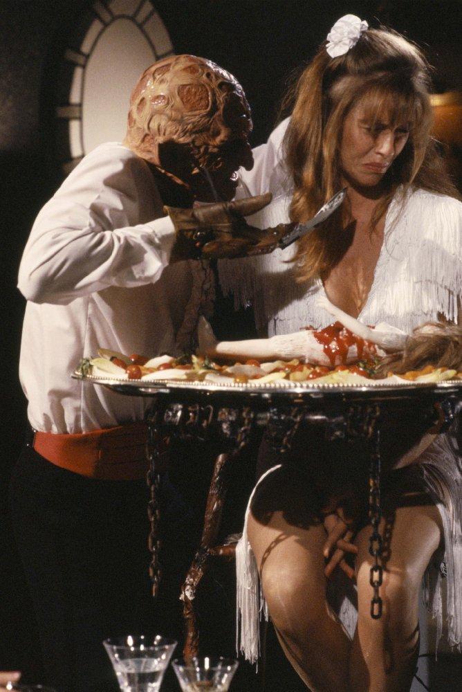A Nightmare On Elm Street 5: The Dream Child (1989)