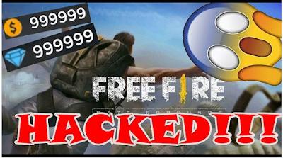 Free Fire Battlegrounds Hack diamond Ceton Life FF 2019