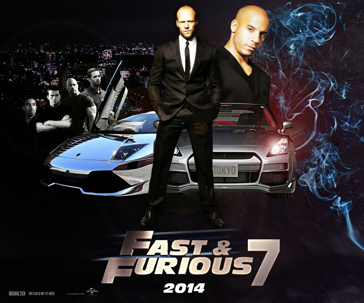 Fast and Furious 7 Ver gratis online en vivo streaming sin descarga ni torrent