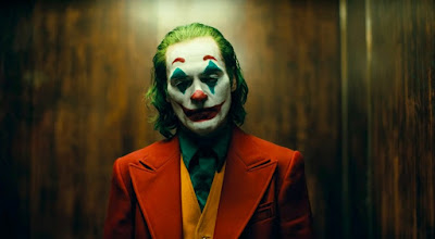 Joaquin Phoenix joker movie