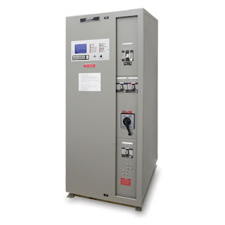 industrial UPS uninterruptible power system