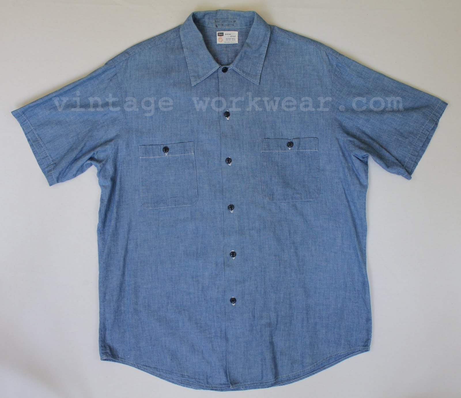 You searched for: sears workwear! Etsy is the home to thousands of handmade, vintage, and one-of-a-kind products and gifts related to your search. No matter what you're looking for or where you are in the world, our global marketplace of sellers can help you find unique and affordable options. Let's get started!