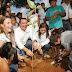 Renán Barrera propone un desarrollo más sano, sustentable y equilibrado