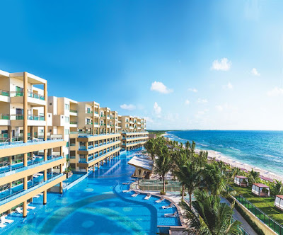 Generations Best Hotel Pool in Riviera Maya with Private Pool All Inclusive