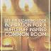 Hufflepuff Common Room Inspiration