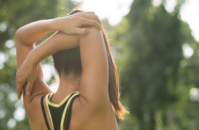 Latihan yang membantu mengurangi kelebihan lemak pada tubuh