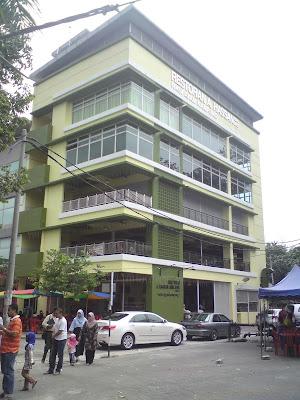 Restoran Ayam Kampung Best Kuala Lumpur