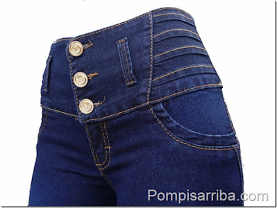 Jeans de moda de Mayoreo Barato en Linea 2021