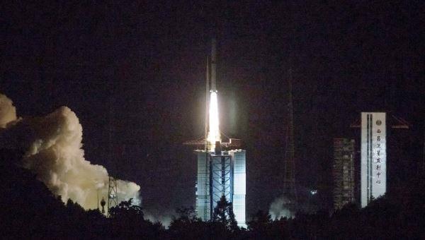 Roket Long March-4C