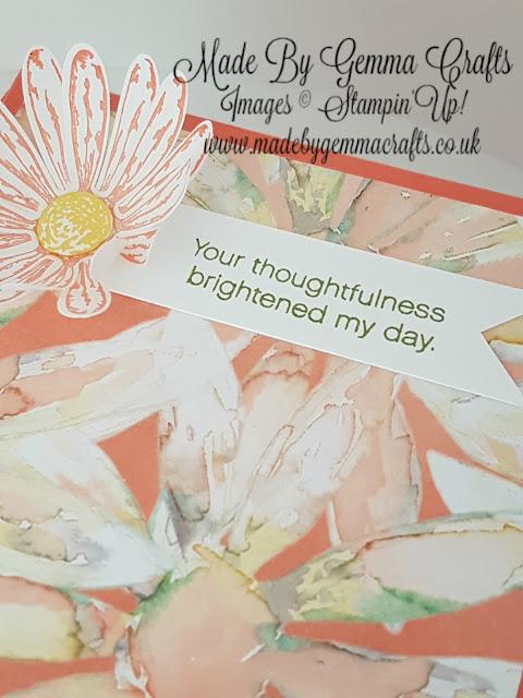Made by gemma daisy gift box