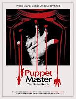 Puppet Master: El Rey más pequeño (Puppet Master: The Littlest Reich) (2018)