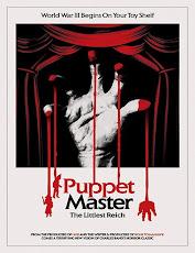 pelicula Puppet Master: El Rey más pequeño (Puppet Master: The Littlest Reich) (2018)
