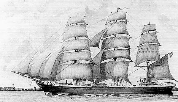 """Resultado de imagen para la fragata inglesa swift"""""""