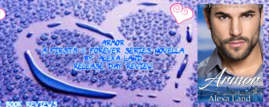ARMOR RELEASE DAY REVIEW!!!