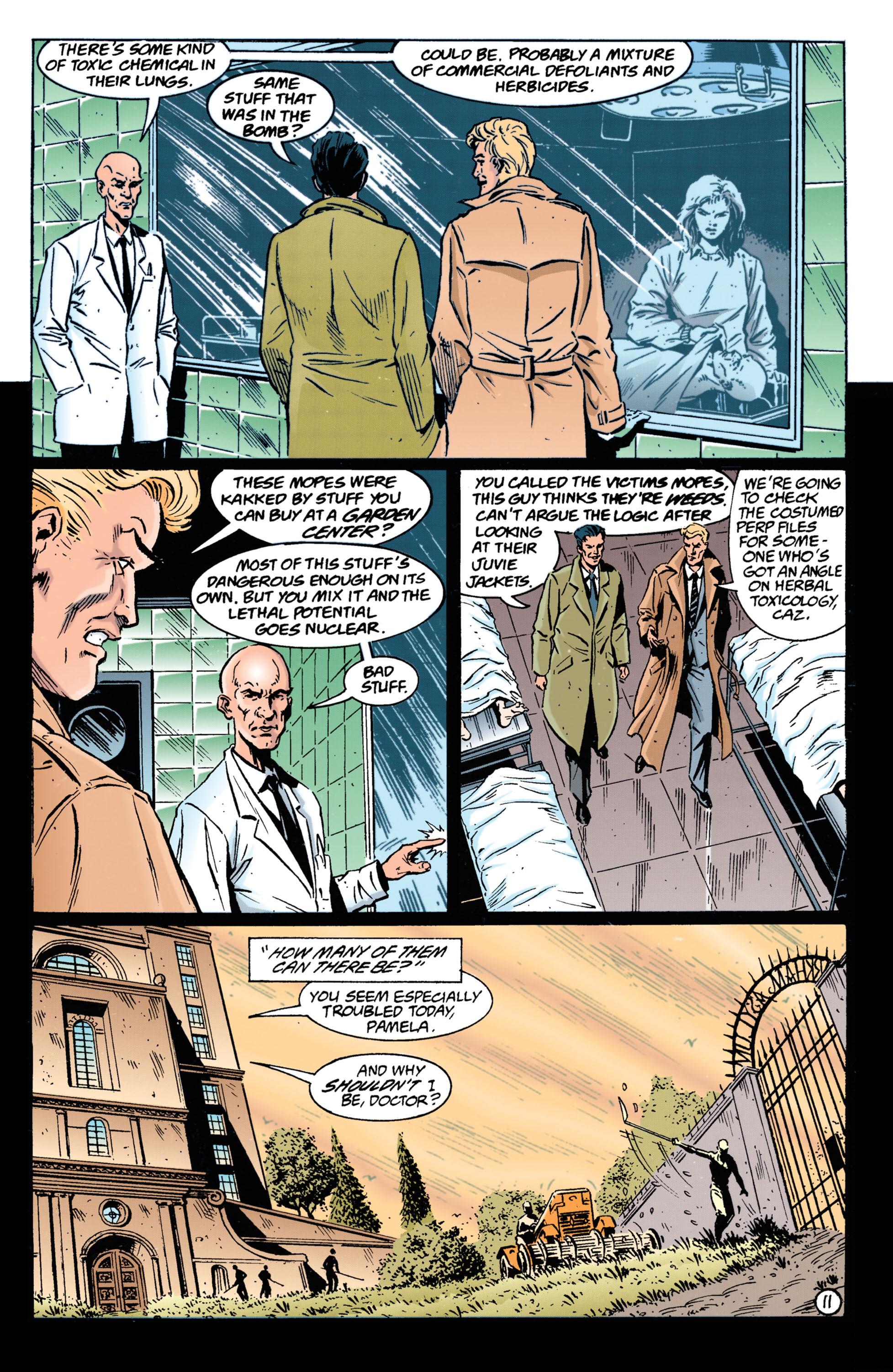 Detective Comics (1937) 693 Page 11
