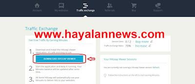 Trik jitu meningkatkan visitor blog real human