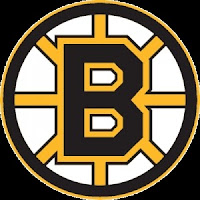 Boston Bruins Sweater