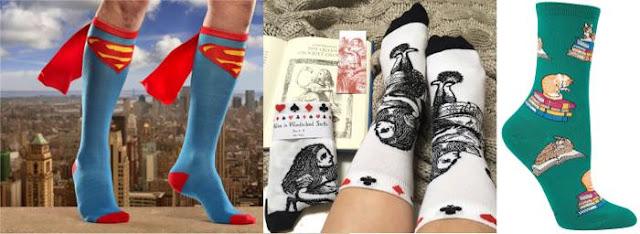 calzini-letterari