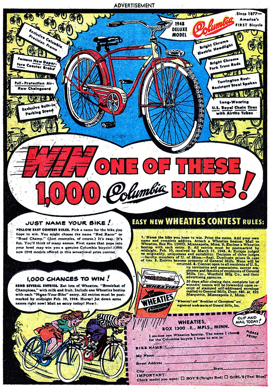 Read online All-American Comics (1939) comic -  Issue #95 - 15