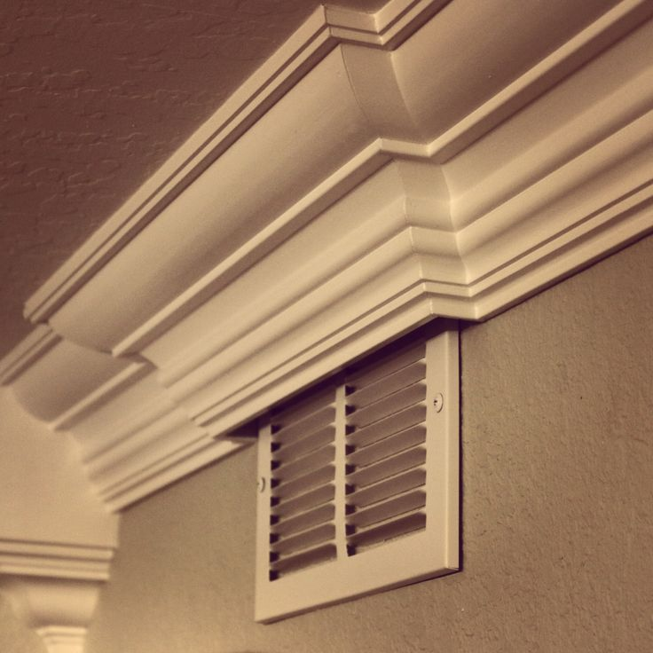 35 Ceiling Corner Crown Molding Ideas  Amazing ...
