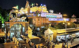 mathura-rang-ji-mandir-is-celebrated-every-third-year-a-month-after-janmashtami