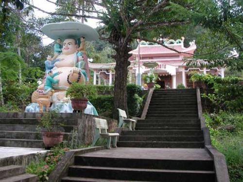 Vai trò của ngôi chùa Làng