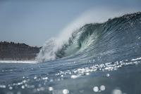 34 wave Quiksilver Pro France foto WSL Damien Poullenot