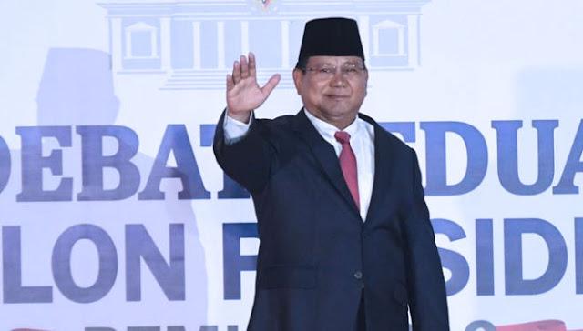Atasi Masalah Lingkungan, Prabowo akan Pisahkan Menteri Kehutanan dan Lingkungan Hidup