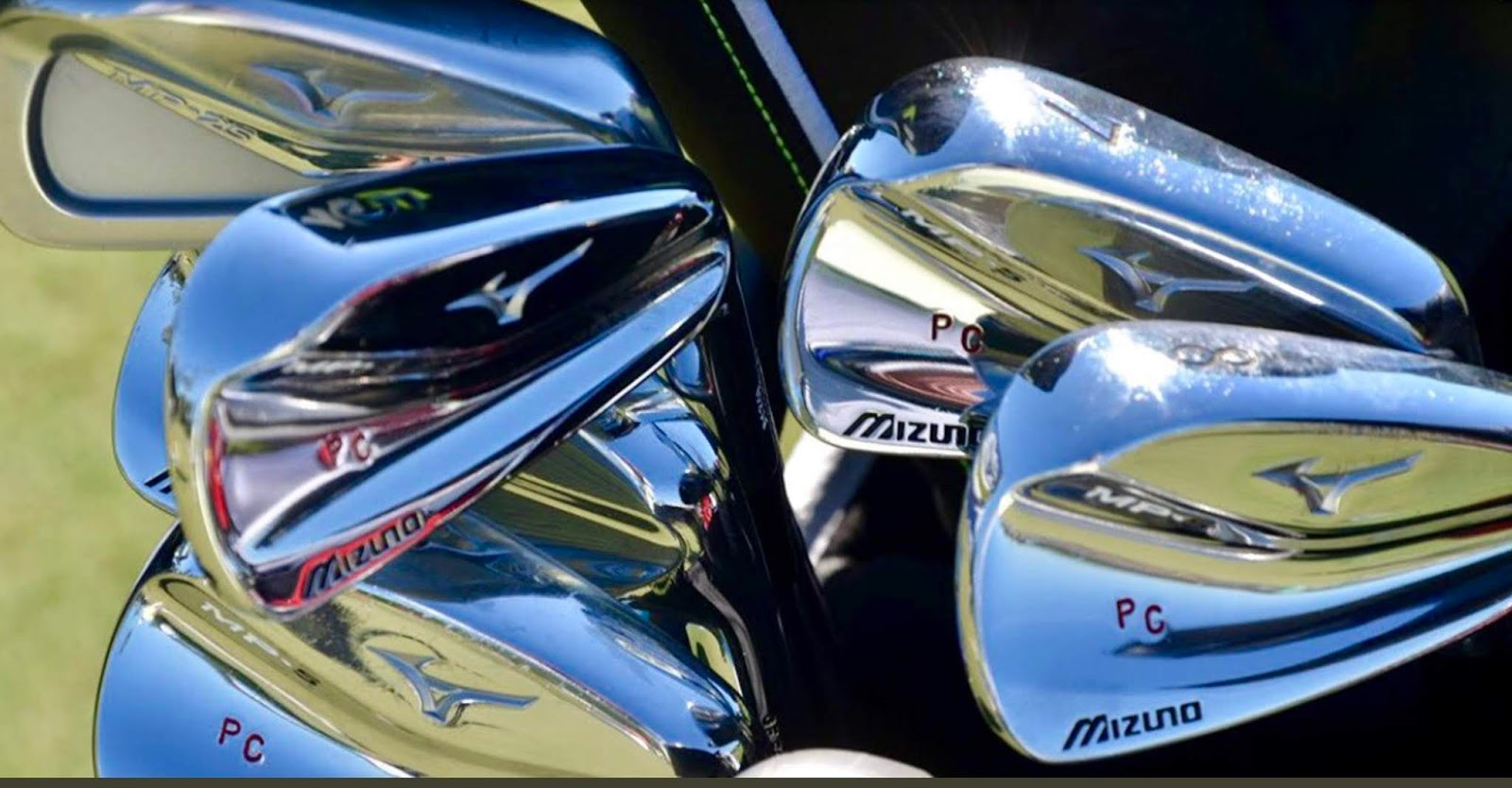 The #1 Writer in Golf: Paul Casey WITB What's In The Bag - The Golf  Equipment Casey Used to Win The Valspar Championship