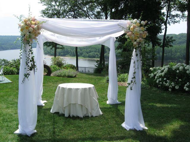 Las tradiciones y simbologia de una boda.