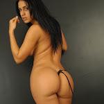 Andrea Rincon – Selena Spice – Cachetero Verde Foto 150