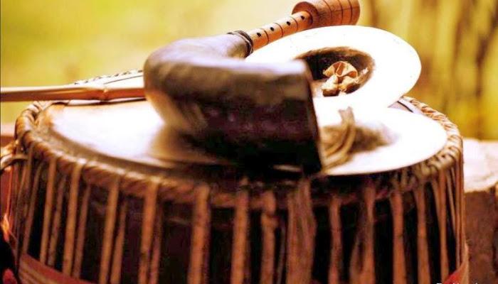 Folk songs of North-East India | #OKMusic