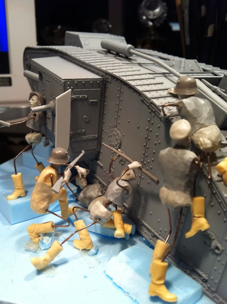 rage against the machine toys