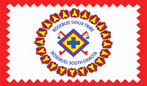 Rosebud Sioux Tribe seal