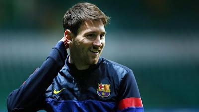 Best Free Messi HD Wallpapers 2016 for Desktop