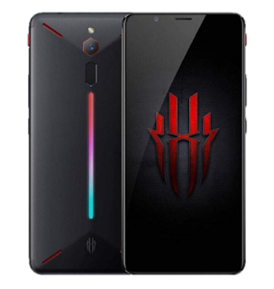 red devil gaming phone